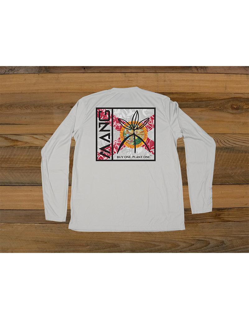 Mang LLC Mang LS T-shirt FL Mang
