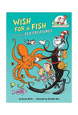 New World Publications Wish for a Fish Book - Kids