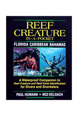 New World Publications Creature-In-A-Pocket Caribbean Book