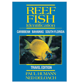 New World Publications Reef Fish ID Travel Edition
