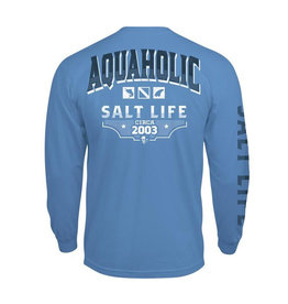 Saltlife LLC Saltlife LS Aquaholic Icon