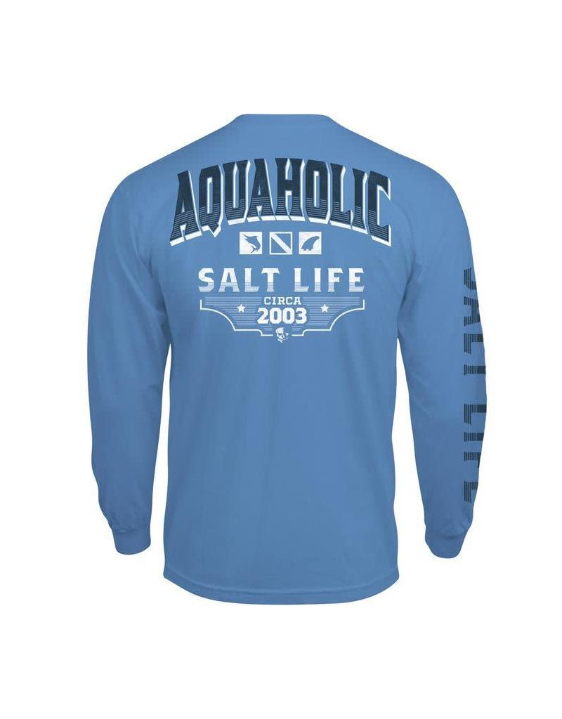 Saltlife LLC Saltlife LS Aquaholic Icon