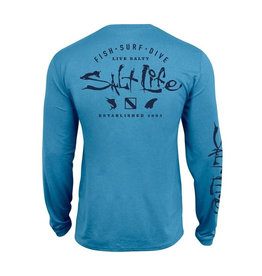 Saltlife LLC Saltlife Watermans Trifecta