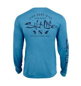 Saltlife LLC Saltlife Watermans Trifecta
