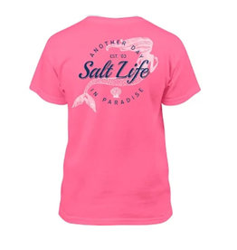 Saltlife LLC Saltlife Mermaid Paradise T