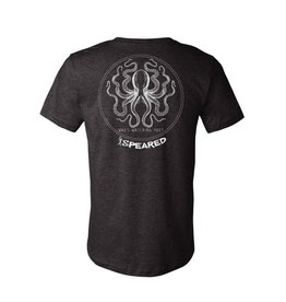 Born of Water Speared SS Kraken Tshirt