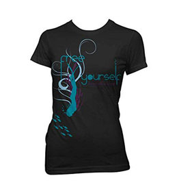 Born of Water Born of Water Women's TShirt - Free Yourself