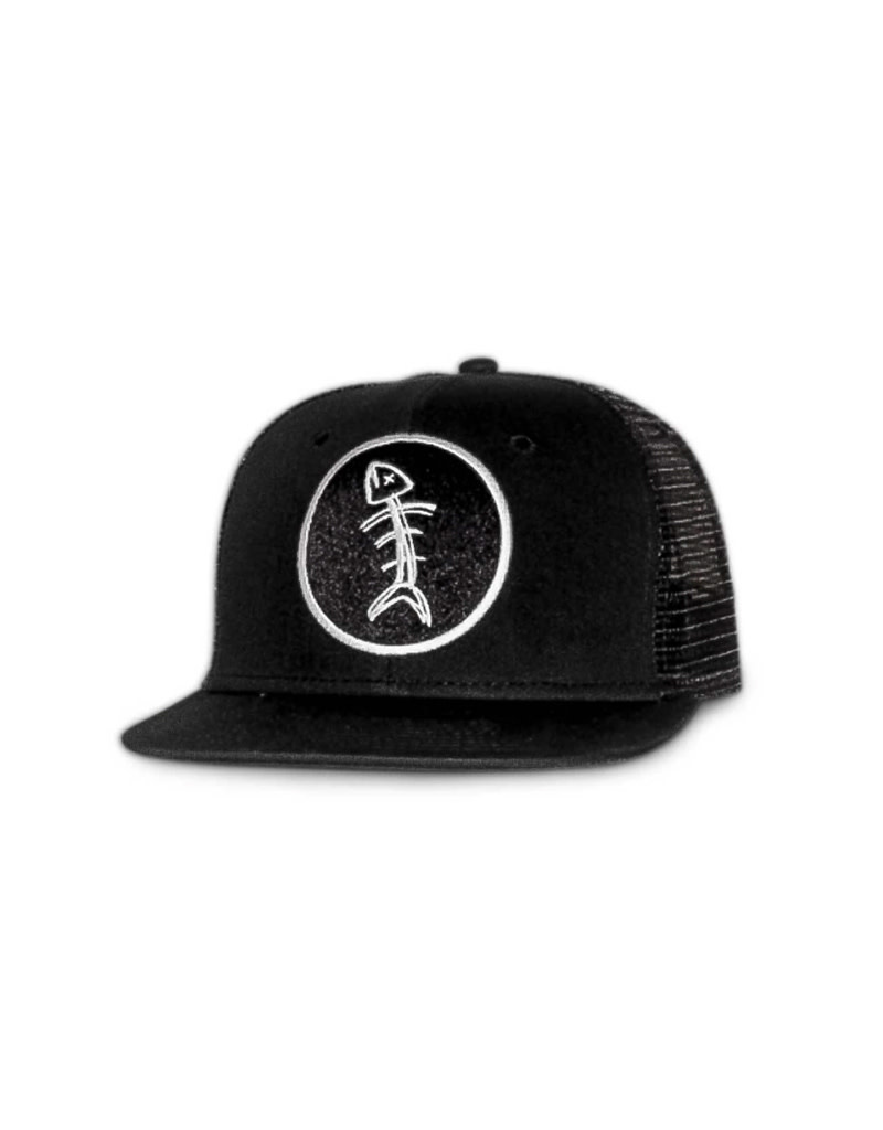 Born of Water Speared Hat Trucker Patch