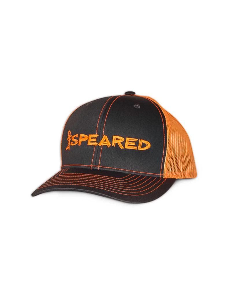 Born of Water Speared Hat Trucker