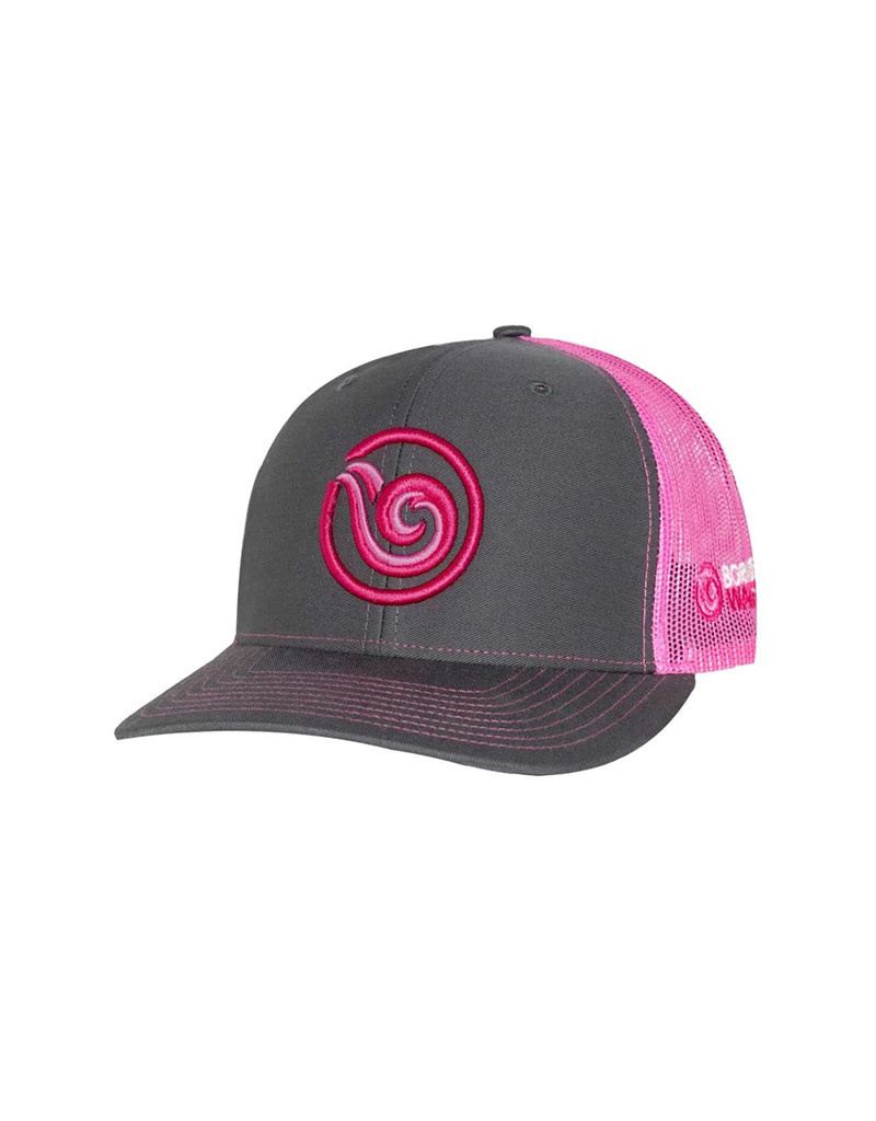 Born of Water Born of Water Logo Puff Hat