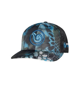 Born of Water Born of Water Kryptek Camo Trucker Hat
