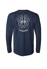 Born of Water Speared Kraken LS Shirt