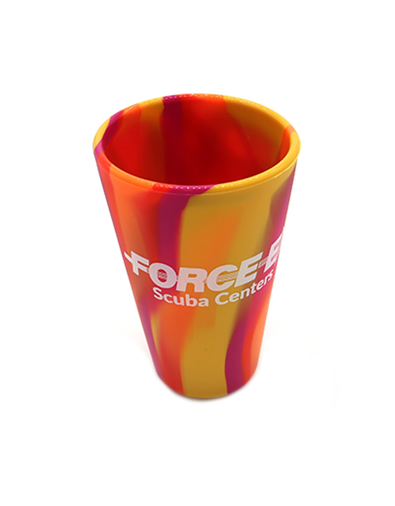 Octo Girl Sili Cup