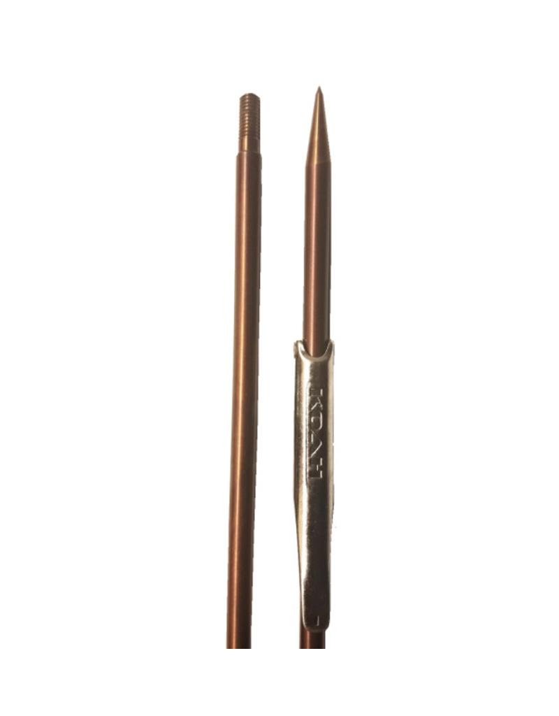 Koah Spearguns Koah Shaft Euro 9/32 x