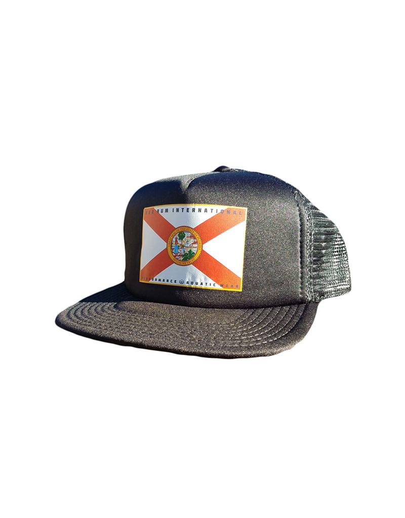 RedRum International RedRum Snapback Hat