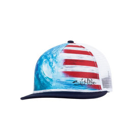 Saltlife LLC Saltlife Trucker Hat