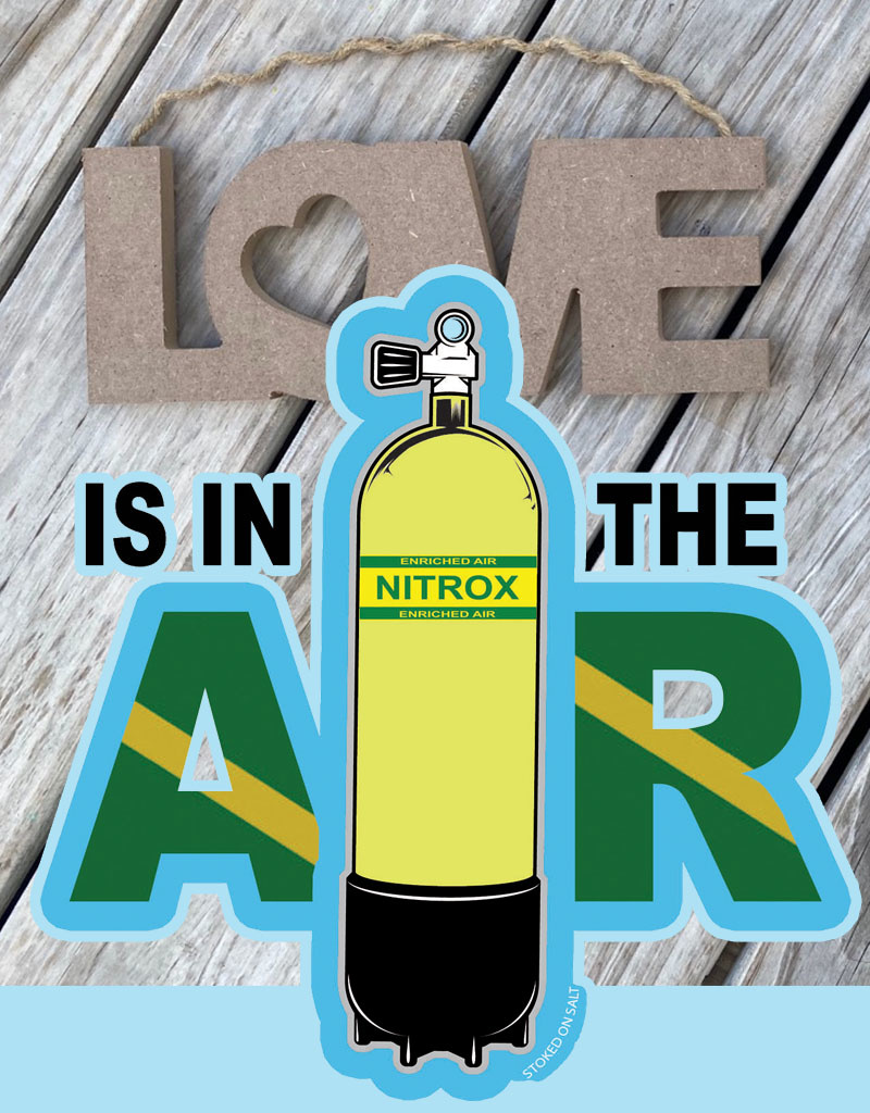 Force-E Scuba Centers Love is in the Air: Paint Nite