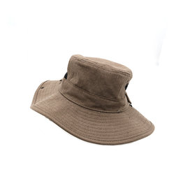 Tank Stream Design Inc Kooringal Mens Hiker Herringbone Hat
