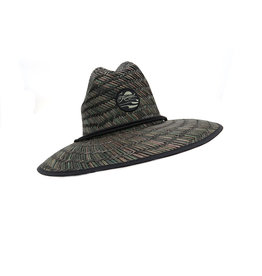 Tank Stream Design Inc Kooringal Mens Surf Straw Hat Boulder