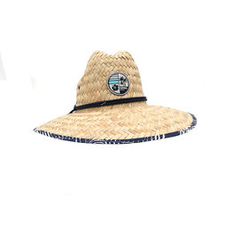 Tank Stream Design Inc Kooringal Straw Hat Offshore