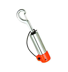Innovative Scuba Concepts Innovative Magnetic Cap Tank Rattle