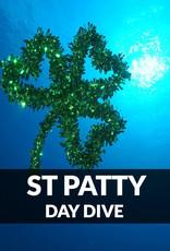 Force-E Scuba Centers St Patty Day Dive