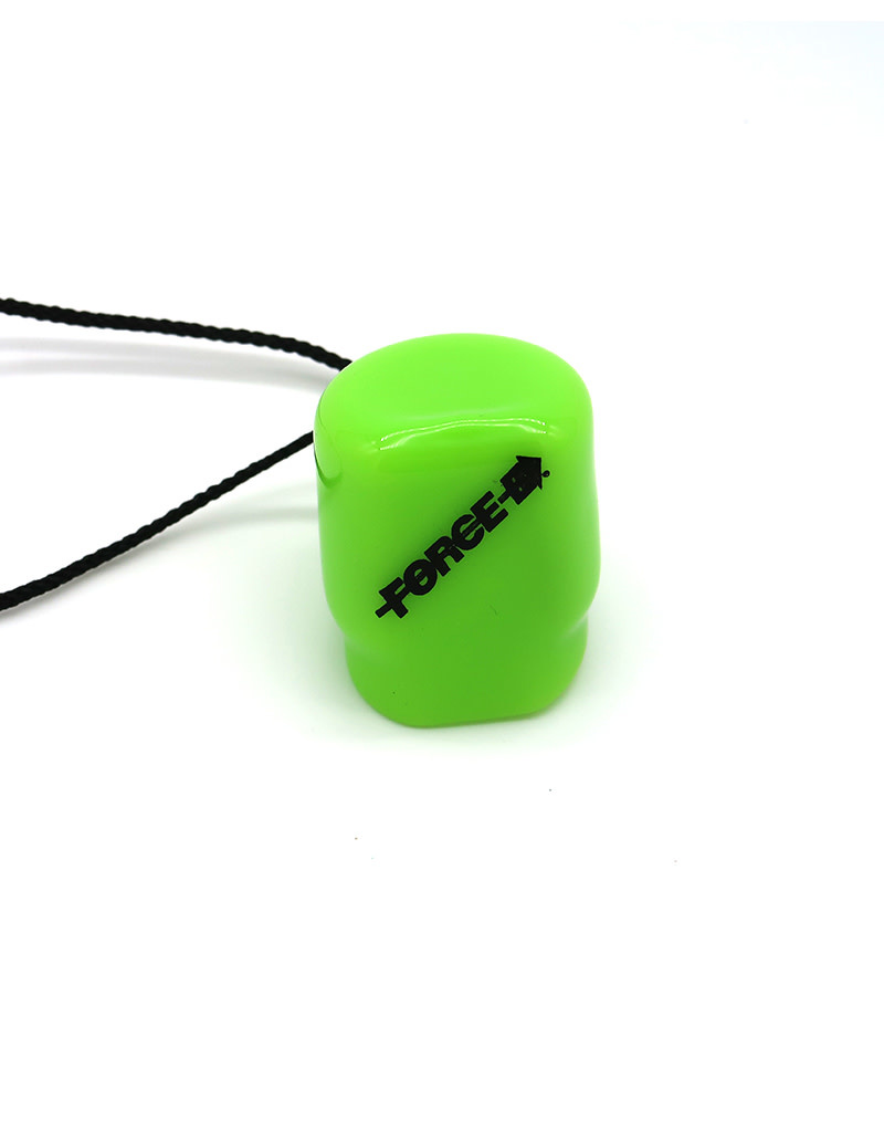 Innovative Scuba Concepts Innovative Valve Cap w Logo