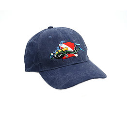 Trident Trident Hat - Swimming Diver