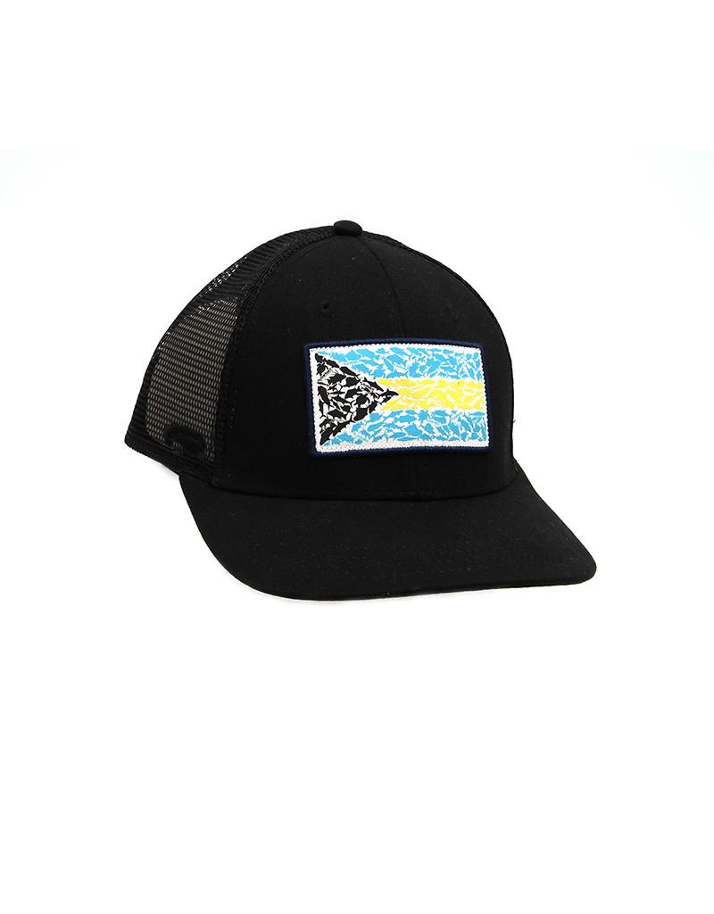 H2Overboard LLC H2O Trucker Hat
