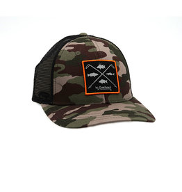 H2Overboard LLC H2O Trucker Hat