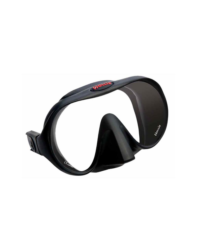 Huish Hollis M-1 Frameless Mask