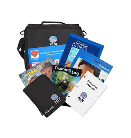 PADI PADI Divemaster Crew-Pak and Instructor Manual