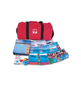 PADI EFR Instructor Start-Up Pack- Paper