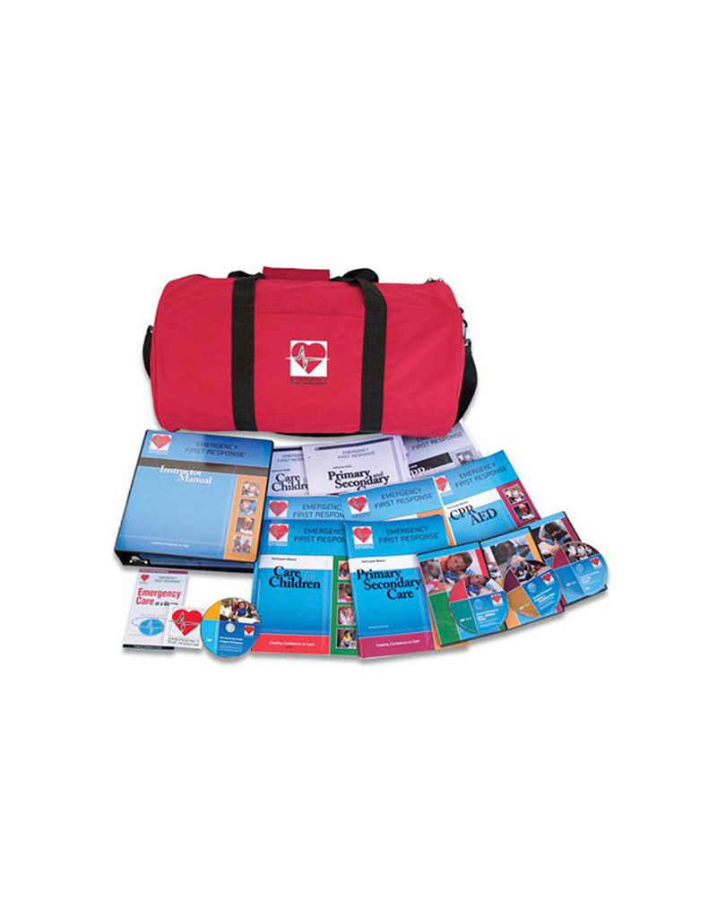 PADI PADI EFR Instructor Start-Up Pack- Paper
