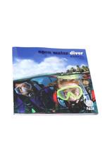 PADI PADI Open Water Diver Manual W/Table
