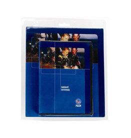 PADI PADI Night Crew-Pak w/DVD and Manual
