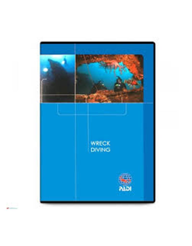 PADI PADI Wreck Diving DVD