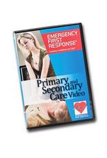 PADI PADI Primary And Secondary Care DVD