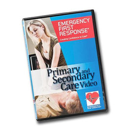 PADI PADI Primary And Secondary Care DVD