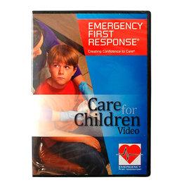 PADI PADI EFR Care for Children DVD