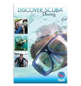 PADI PADI Discover Scuba Diving Participant Guide