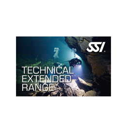 SSI SSI Extended Range Manual