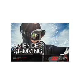SSI SSI Science of Diving Manual