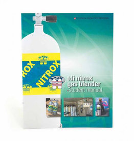 TDI / SDI / ERDI TDI Nitrox Gas Blender Manual