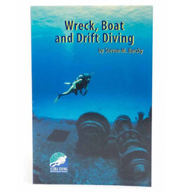 TDI / SDI / ERDI SDI Wreck Boat and Drift Manual