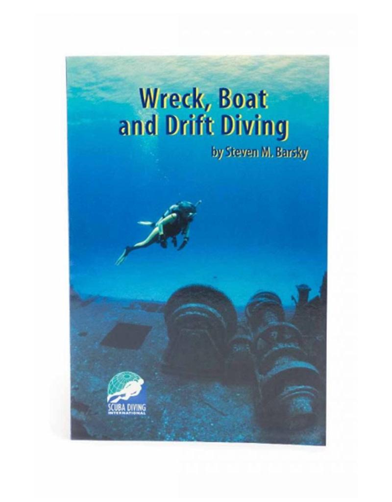 TDI / SDI / ERDI SDI Wreck Boat and Drift Manual