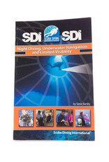 TDI / SDI / ERDI SDI Night / Navigation Manual