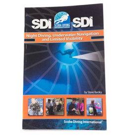 TDI / SDI / ERDI SDI Night / Navigation Manual