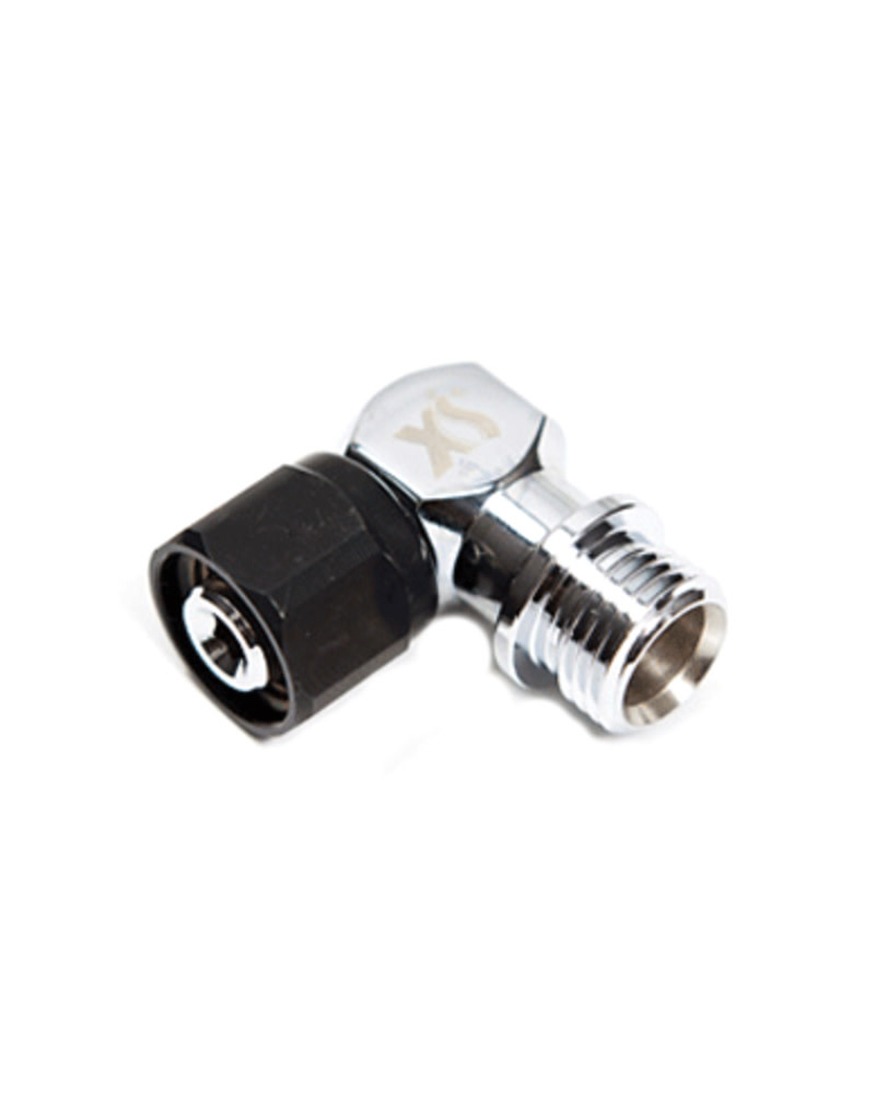 XS Scuba XS Scuba LP Port 90 Swivel Adapter