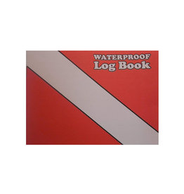 Marine Sports Mfg. Log Book Waterproof